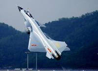 美称其空军已独霸60年 未来挑战是中国空军