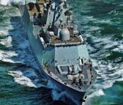 中国海军护卫舰历史