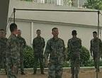 <img src=http://news.cctv.com/Library/news20080318/css/img/video_b.gif> 澳门凼仔军营的早训练