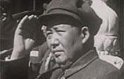 1952大阅兵之建国三周年
