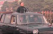 1984大阅兵之建国35周年