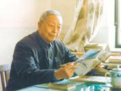 1986年,70岁的吴大观