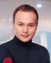 大赛评委:毛戈平