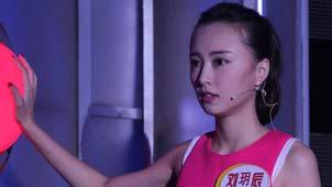 刘玥辰 闲不住的小女孩,走不停的大志向