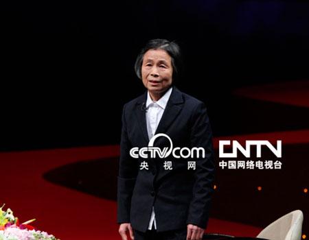 2017感动中国人物素材