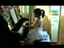 0968李可宜钢琴表演