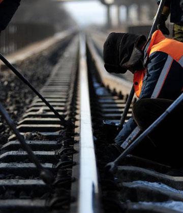 铁路部门深入推进安全风险管理