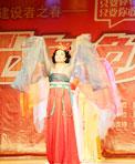 2014年4月29日科委文体专场《汉唐风韵》