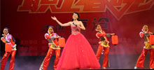 2014年4月11日海沧专场《红红火火的日子》