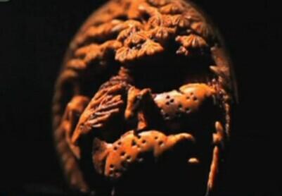 潍坊核雕的历史传承