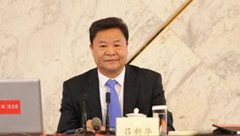 全国政协十二届三次会议新闻发布会