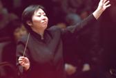 张弦与BBC威尔士国家管弦乐团音乐会