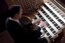 奥利维耶?拉特利 2015 巴黎圣母院管风琴音乐会(上)