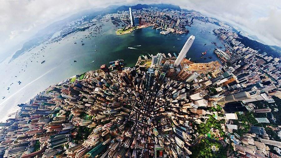 全球资讯_全球十大城市360度全景图_新闻频道