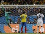 [高清组图]法国0-0厄瓜多尔 头名出线将战尼日利亚