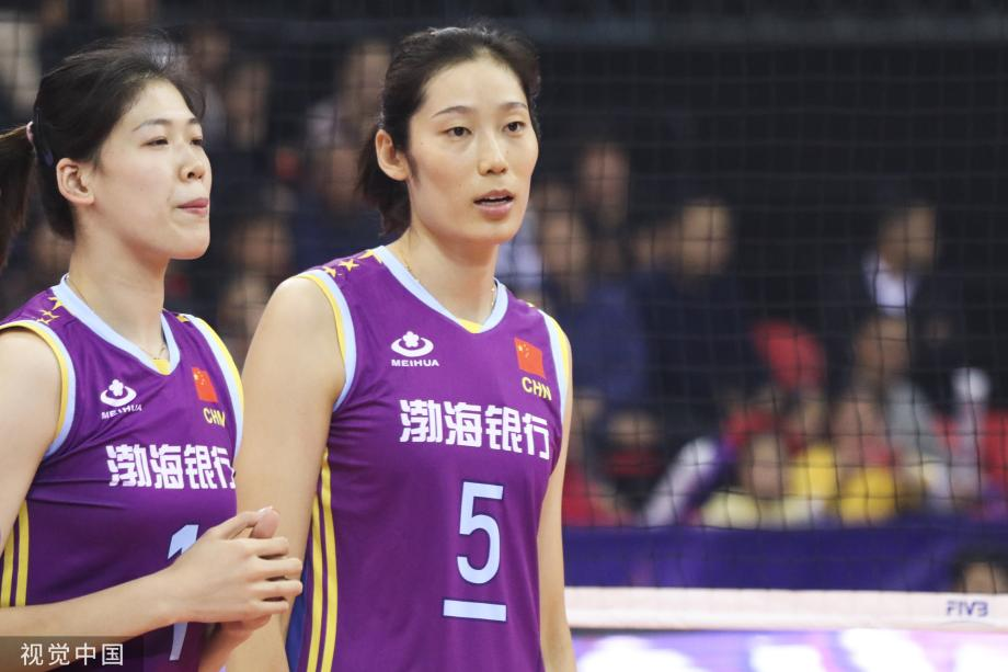 [图]世俱杯天津女排2-3欧洲冠军 2-0领先遭逆转