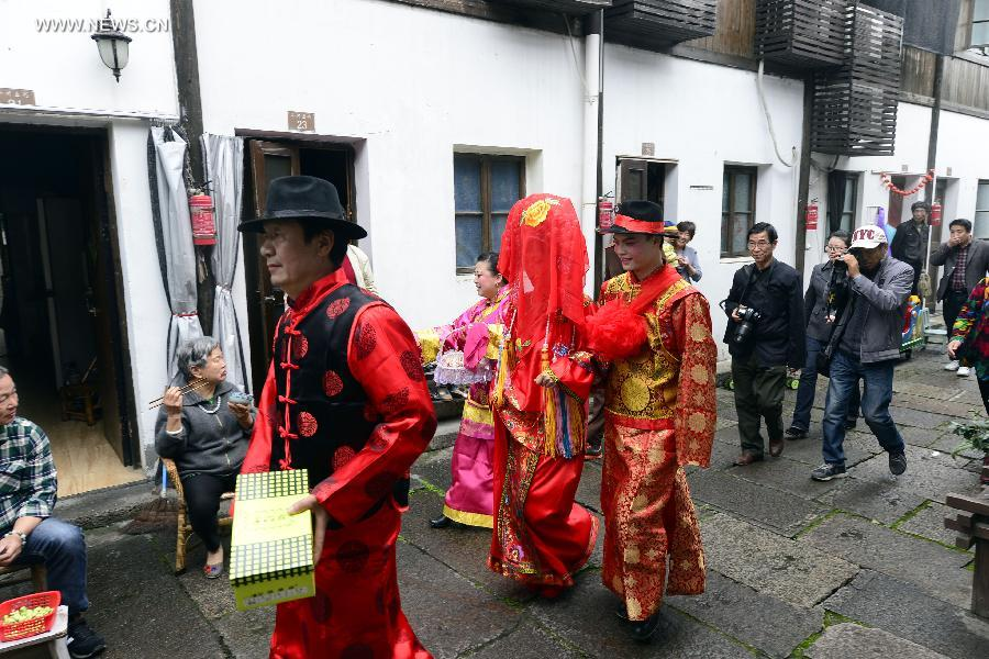 Yuanmingyuan marks 150 anniversary of looting CCTV News