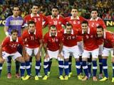 [天下足球]星耀巴西:红衣军团——智利