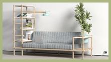 HERB · 多功能组合沙发