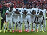 [天下足球]星耀巴西:西非黄金海岸——加纳
