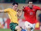 [世界杯]麦克格文入选澳大利亚国家队大名单