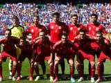 [天下足球]星耀巴西:斗牛士军团——西班牙