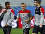 [世界杯]赛场内外都有招 克罗地亚不惧巴西