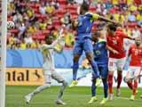 [世界杯]E组:瑞士VS厄瓜多尔 下半场