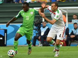 [世界杯]F组:伊朗0-0尼日利亚 比赛集锦