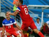 [世界杯]G组:美国2-1加纳 比赛集锦
