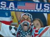[我爱世界杯]美国队出线在望 球迷激情助阵