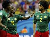 [世界杯]世界杯上的内讧事件 冲动毁了凝聚力