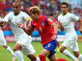 [世界杯]H组:韩国VS阿尔及利亚 下半场