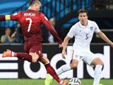 [世界杯]G组:美国2-2葡萄牙 比赛集锦