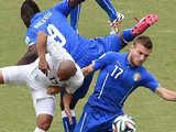 [世界杯]D组:意大利VS乌拉圭 上半场