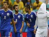 [世界杯]不敌波黑 伊朗小组垫底淘汰出局