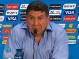 [世界杯]洪都拉斯三战皆负 赛后主教练宣布辞职