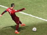 [世界杯]葡萄牙生死战 C罗收获进球当选全场最佳