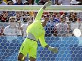 [世界杯]1/8决赛:阿根廷1-0瑞士 贝纳利奥集锦