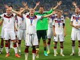 [世界杯]德国捧杯阿根廷悲伤 贺炜激情解说再现