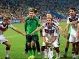 [世界杯]冠军尘埃落定 柏林欢庆 阿根廷哭泣