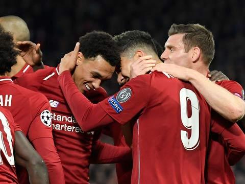 [欧冠]1/4决赛首回合:利物浦VS波尔图 下半场