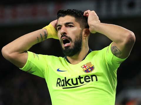 [歐冠]1/4決賽首回合:曼聯VS巴塞羅那 完整賽事