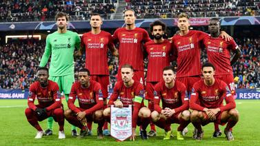 [綜合]國際十大候選:利物浦奪得隊史歐冠第六冠