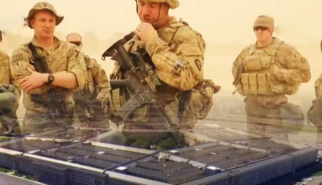 《今日关注》 20200117 美强行恢复在伊军事行动 以色列随时备战伊朗?