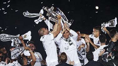 [冠军欧洲]20200608 马德里不可思议
