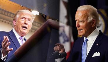 《今日关注》 20201108 美媒:拜登赢得大选 特朗普:还没结束 美选战还有变数?