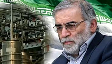 《今日关注》 20201128 核专家遭暗杀点燃伊朗怒火 美伊难逃一战?