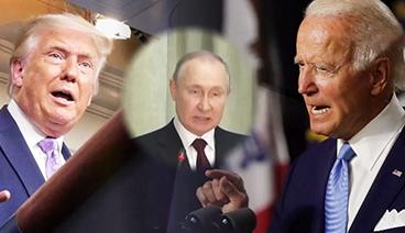 《今日关注》 20210321 俄召回大使 美加码制裁 美俄陷41年来最糟时刻?