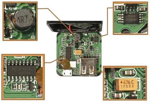 电路板 500_368